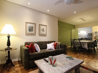 GoHouse ★Dr. Renato SP 12★ - Sao Paulo vacation rentals