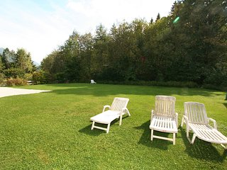 Comfortable Apartment in Strobl with Television, sleeps 6 - Strobl vacation rentals