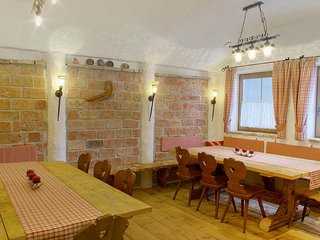 1 bedroom Apartment with Internet Access in Pfarrwerfen - Pfarrwerfen vacation rentals