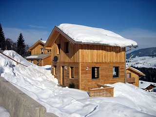 Comfortable Annaberg-Lungotz House rental with Internet Access - Annaberg-Lungotz vacation rentals