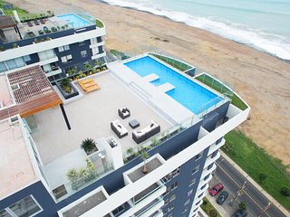 Nice Condo with Internet Access and Satellite Or Cable TV - Lima vacation rentals