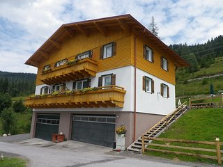 Bright Condo with Internet Access and Shared Outdoor Pool - Eben im Pongau vacation rentals