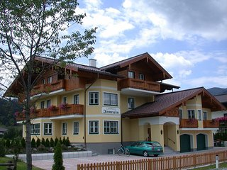 Bright Condo with Internet Access and Television - Flachau vacation rentals