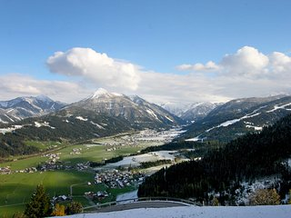 Bright Flachau Apartment rental with Internet Access - Flachau vacation rentals