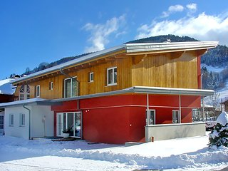 Comfortable 3 bedroom Radstadt Apartment with Internet Access - Radstadt vacation rentals