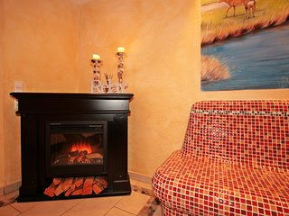 Comfortable Condo with Internet Access and Television - Radstadt vacation rentals