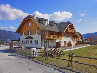 Beautiful Condo with Internet Access and Television - Sankt Margarethen im Lungau vacation rentals