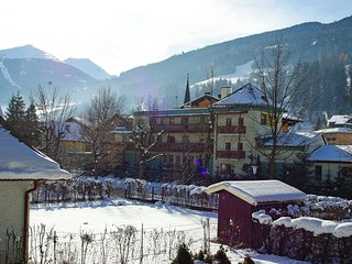 Cozy Bad Hofgastein Condo rental with Television - Bad Hofgastein vacation rentals