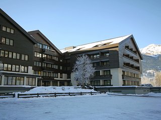 1 bedroom Condo with Internet Access in Bad Hofgastein - Bad Hofgastein vacation rentals