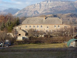 Vacation rentals in Hautes-Alpes