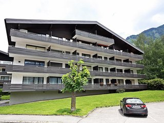 Adorable 1 bedroom Apartment in Bad Hofgastein with Television - Bad Hofgastein vacation rentals