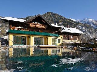 Bright 1 bedroom Condo in Bad Hofgastein - Bad Hofgastein vacation rentals
