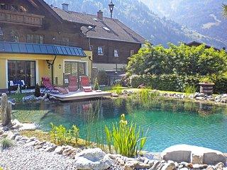 Bright Bad Hofgastein Apartment rental with Shared Outdoor Pool - Bad Hofgastein vacation rentals