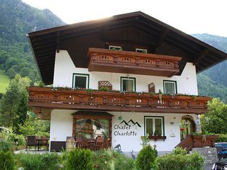 Nice 5 bedroom Bruck House with Internet Access - Bruck vacation rentals