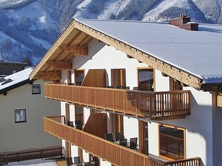 Comfortable Zell am See Apartment rental with Internet Access - Zell am See vacation rentals