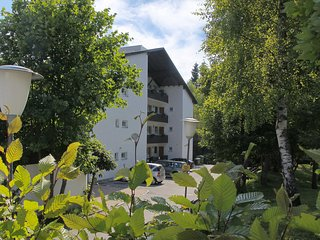 Romantic 1 bedroom Condo in Seefeld In Tirol with Internet Access - Seefeld In Tirol vacation rentals