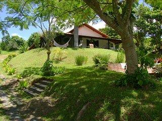 Paz e lazer na serra com privacidade total - Paty do Alferes vacation rentals