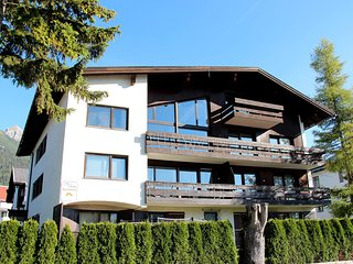Cozy Seefeld In Tirol Condo rental with Television - Seefeld In Tirol vacation rentals