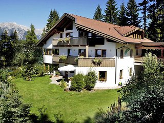 Comfortable Seefeld In Tirol Condo rental with Television - Seefeld In Tirol vacation rentals