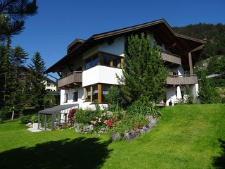 Cozy 2 bedroom Seefeld In Tirol Apartment with Internet Access - Seefeld In Tirol vacation rentals