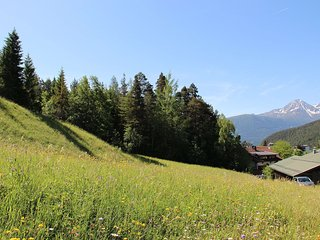 1 bedroom Apartment with Internet Access in Reith bei Seefeld - Reith bei Seefeld vacation rentals