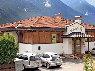 2 bedroom Apartment with Internet Access in Fulpmes - Fulpmes vacation rentals