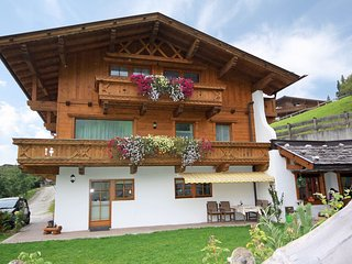Comfortable Condo with Internet Access and Television - Neustift im Stubaital vacation rentals