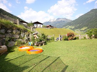 3 bedroom Apartment with Internet Access in Neustift im Stubaital - Neustift im Stubaital vacation rentals