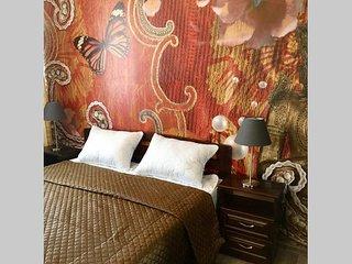 Bright 1 bedroom Condo in Dolgoprudny with Central Heating - Dolgoprudny vacation rentals