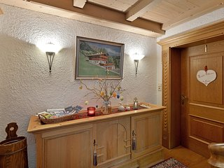 Comfortable Condo with Internet Access and Television - Alpbach vacation rentals