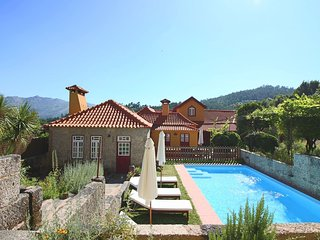 Charming villa w/breakfast  in Gerês  | New Year's Eve - Terras de Bouro vacation rentals