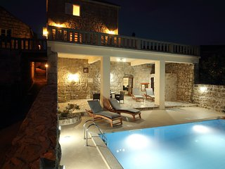 Comfortable Villa with Deck and Internet Access - Cilipi vacation rentals