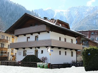 2 bedroom Condo with Internet Access in Mayrhofen - Mayrhofen vacation rentals