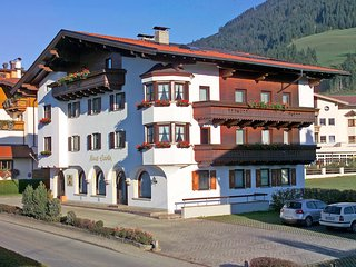 Bright Condo with Television and Balcony - Westendorf vacation rentals