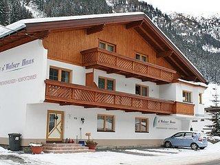 Nice Condo with Television and Balcony - Saint Leonhard vacation rentals