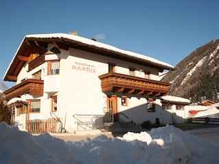 Beautiful Condo with Internet Access and Television - Ried im Oberinntal vacation rentals
