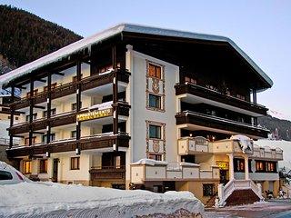 Nice Condo with Television and Sauna - Kappl vacation rentals