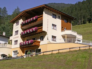 2 bedroom Apartment with Internet Access in Kappl - Kappl vacation rentals
