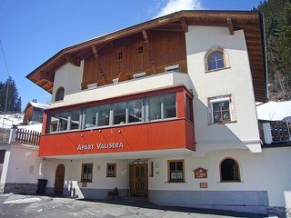 1 bedroom Apartment with Internet Access in Ischgl - Ischgl vacation rentals