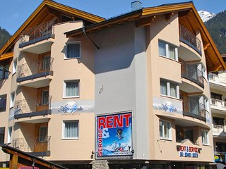 Cozy 1 bedroom Ischgl Condo with Internet Access - Ischgl vacation rentals
