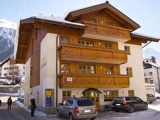 Nice Galtür Condo rental with Internet Access - Galtür vacation rentals