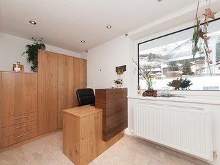 Beautiful Pettneu am Arlberg Condo rental with Television - Pettneu am Arlberg vacation rentals