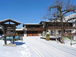 Bright Apartment in Vandans with Television, sleeps 4 - Vandans vacation rentals