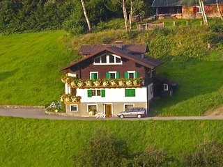 1 bedroom Condo with Internet Access in Schruns - Schruns vacation rentals