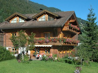 Beautiful Gaschurn Apartment rental with Television - Gaschurn vacation rentals