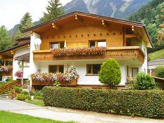 Cozy 2 bedroom Condo in Gaschurn with Internet Access - Gaschurn vacation rentals