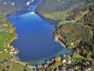 Romantic Condo with Internet Access and Shared Outdoor Pool - Grundlsee vacation rentals