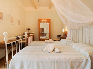 Charming House with Internet Access and A/C - Monteleone d'Orvieto vacation rentals