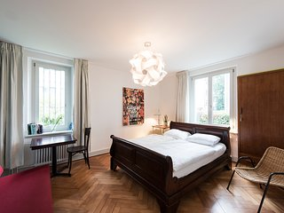 Beautiful 4 bedroom Bed and Breakfast in Zurich - Zurich vacation rentals