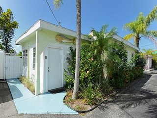 Paradise Cottage - Lido Key vacation rentals